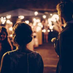 Ten Reasons To Have A Destination Wedding