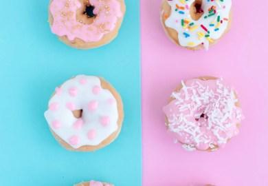 Six Doughnut Shops in Portland You MUST Try #doughnuts #foodietravels #portland #usa #travel