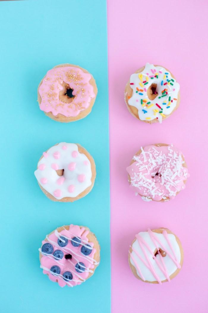 Six Doughnut Shops in Portland You MUST Try
