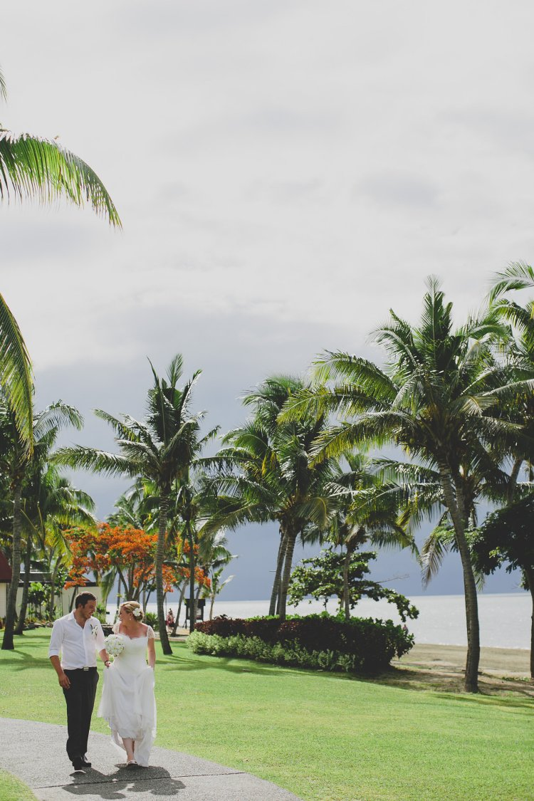Here's The Deets: Our Wedding In Fiji #fiji #wedding #destinationwedding #travel #travelblog