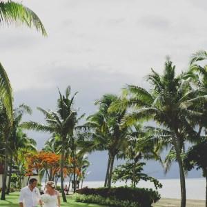 Here's The Deets: Our Wedding In Fiji #fiji #wedding #destinationwedding #travel #travelblog