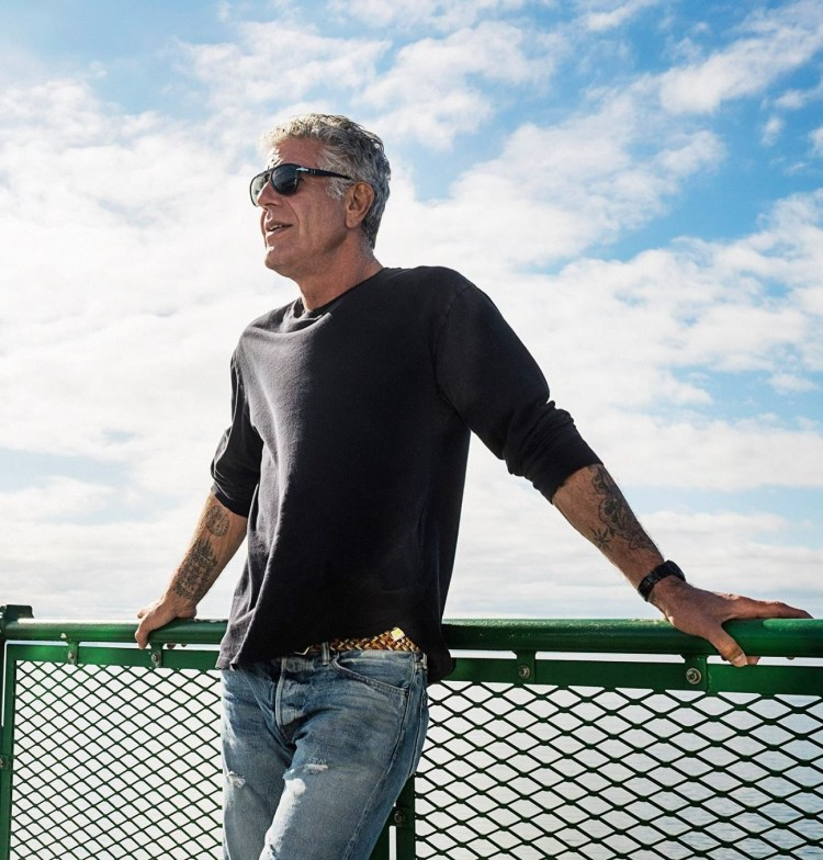 Anthony Bourdain: Remembering a Legend