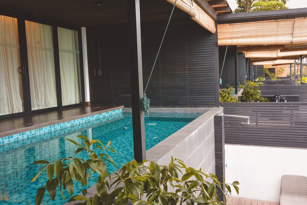 Absolute Paradise: The Andaman Langkawi Review #travel #langkawi #malaysia #hotelreview #luxurytravel