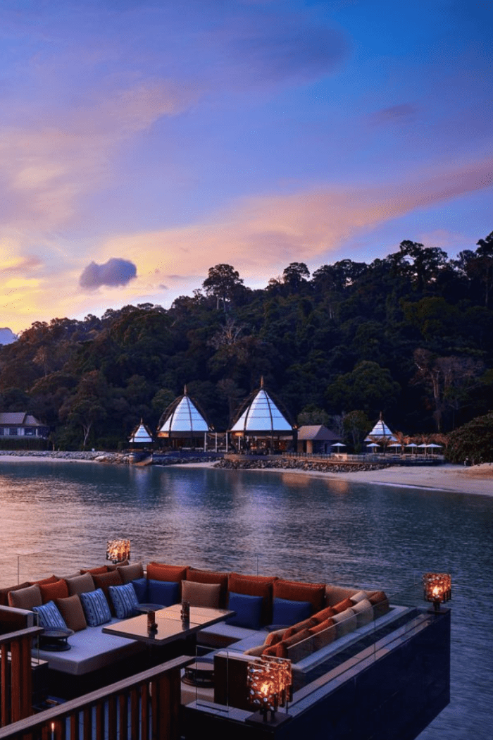 These Six Langkawi Resorts Will Blow You Away