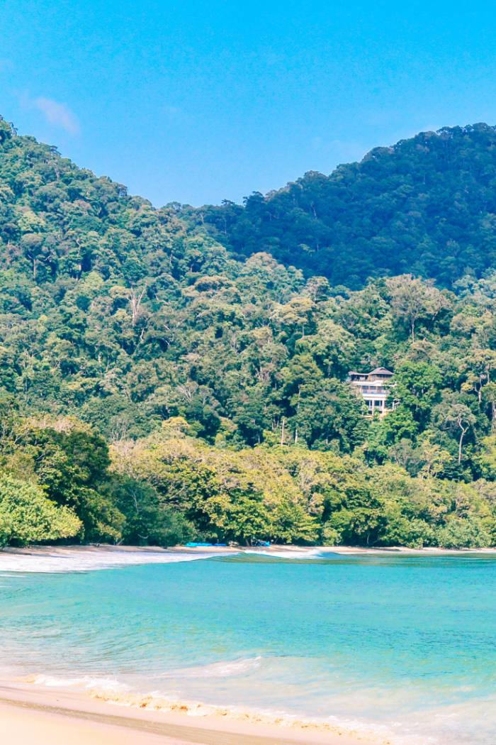 How To Relax and Recharge in Langkawi, Malaysia