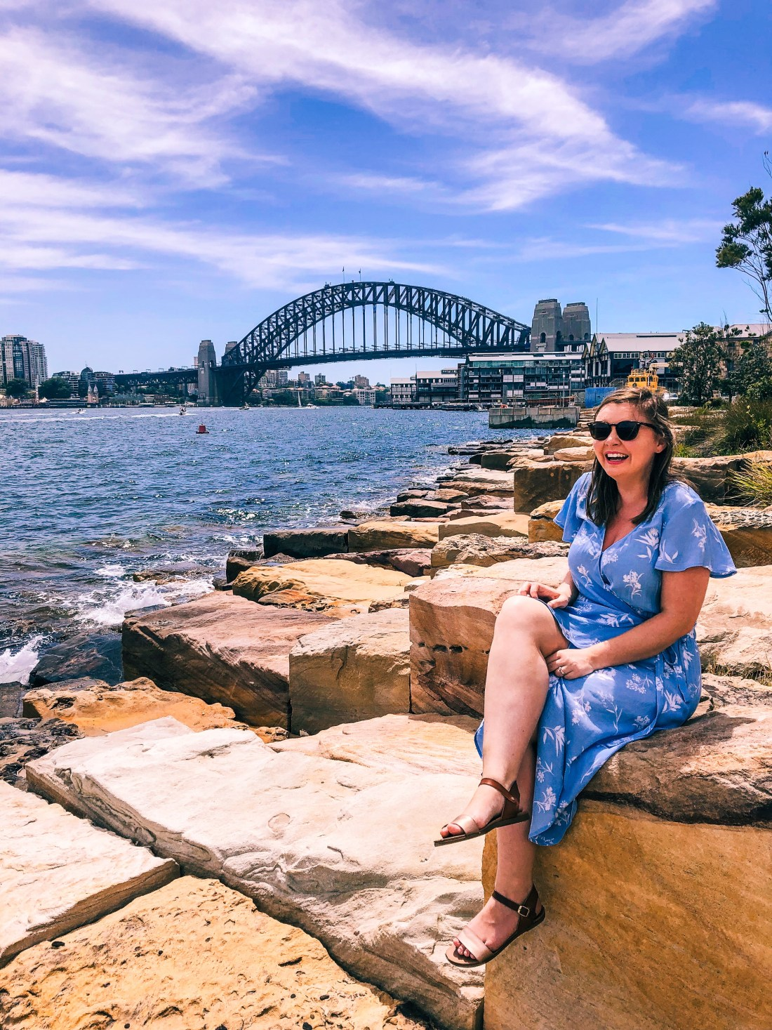 The Perfect Sydney Itinerary | Things To Do In Sydney | A Weekend In Sydney #sydney #newsouthwales #australia #travel #travelblog