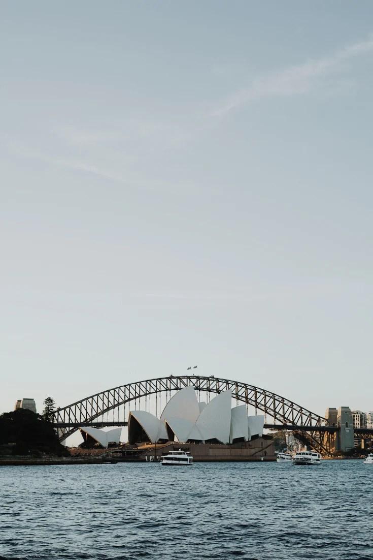 Sydney Weekend Getaway | Best Spots In Sydney | Where To Eat In Sydney | Things To Do In Sydney | Explore Sydney #sydney #australia #travelblog #travel