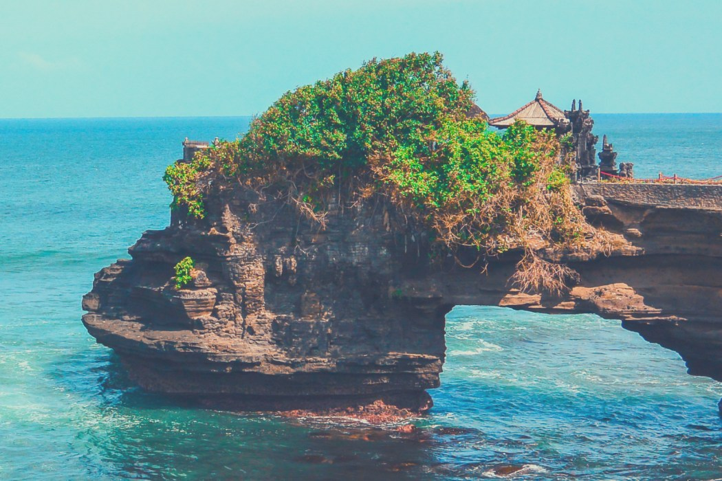 Bali With Kids: Why It's Still The Perfect Option