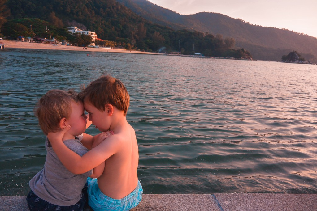 Traveling With Kids... What I Want You To Know #travel #traveltips #familytravel