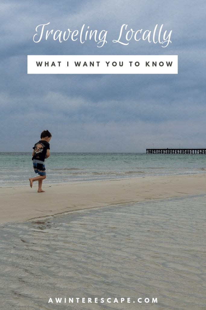 Why Local Travel Is Still Important #travel #traveltips #travelwithkids