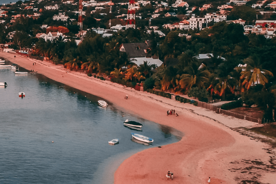 The Best Resorts For A Mauritius Family Holiday