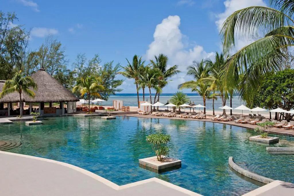 Ten Mauritius Resorts Perfect For Families | Outrigger Mauritius Beach Resort #mauritius #luxurytravel #familytravel #travel