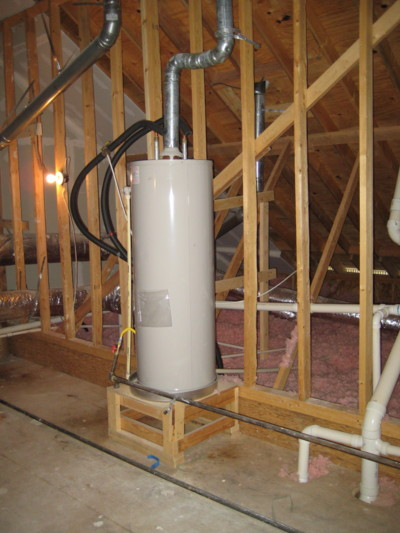 Water Heaters Brandon Mississippi home inspectors website Years of Experience and Thousands of