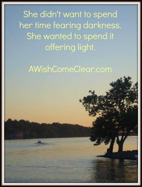 Offer Light, Carly Gelsinger, Stephanie Gates