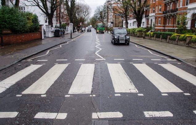Abbey Road Come Together Don't Apologize for Existing
