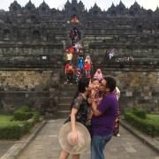 Candi Borobudur, Yogyakarta