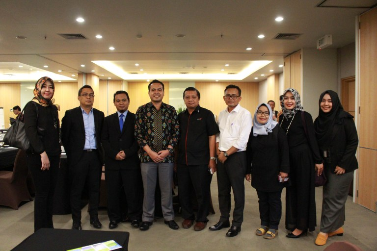 Indonesia Surya Cipta Seminar