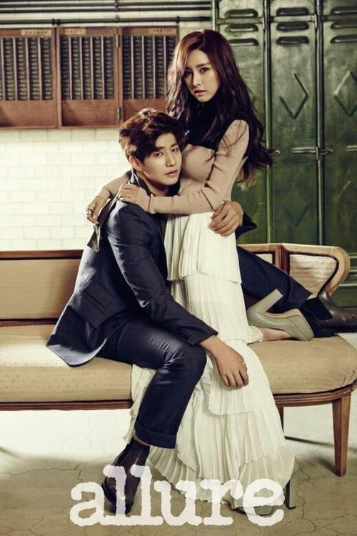 Nonton We Got Married Subtitle Indonesia : nonton, married, subtitle, indonesia, SEASON, COUPLE, [REVIEW, AWKNISA]