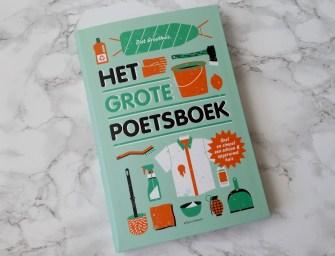 Leestip: Het Grote Poetsboek