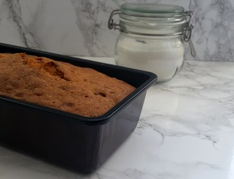 Recept vanillesuiker