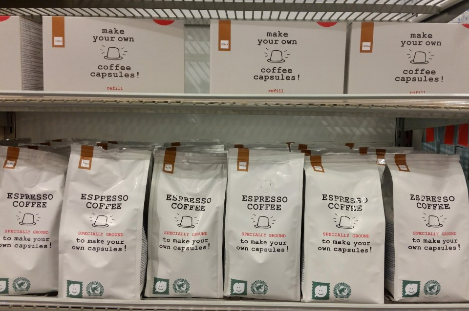 5x duurzaam winkelen bij hema awkward duckling for Kartonnen koffiebekers hema