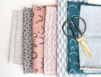 10x wat te doen met oude lappen stof