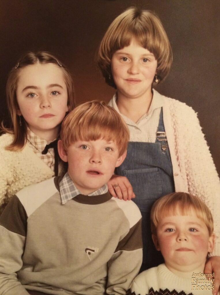 Weird Family Pictures : weird, family, pictures, Funny, Pictures, Awkward, Family, Photos