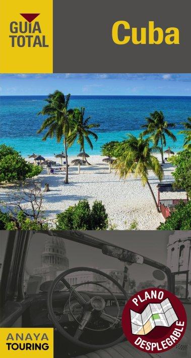 Anaya - Cuba