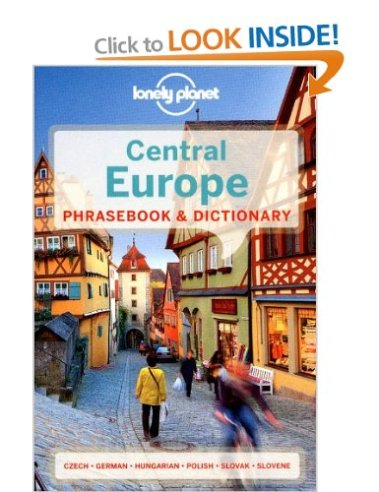 Central Europe LP