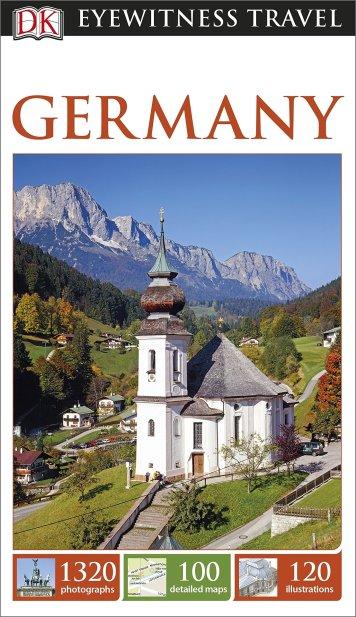 Eyewitness Travel Guide Germany apr 16