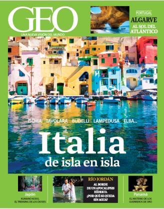 GEO ISLAS ITALIA