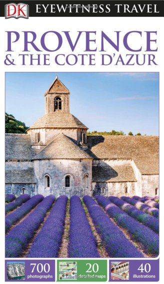 Provence and the Cote D'Azur Jan 16