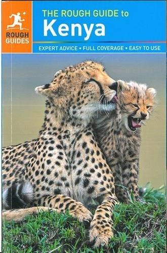 Rough Guide Kenya may 16