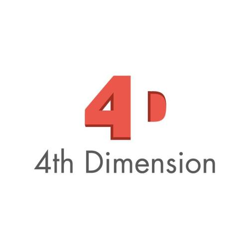 A picture showing 4 D