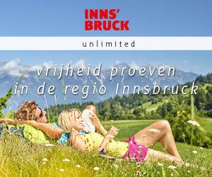 Proef de vrijheid in Innsbruck