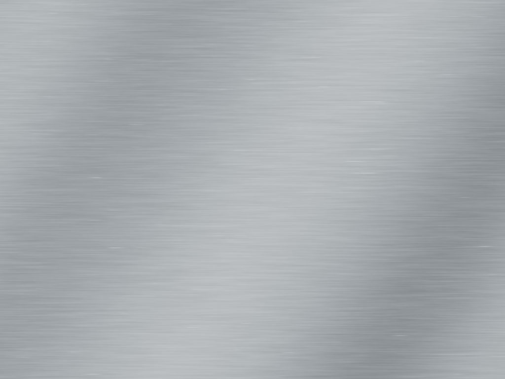 stainless steel background a