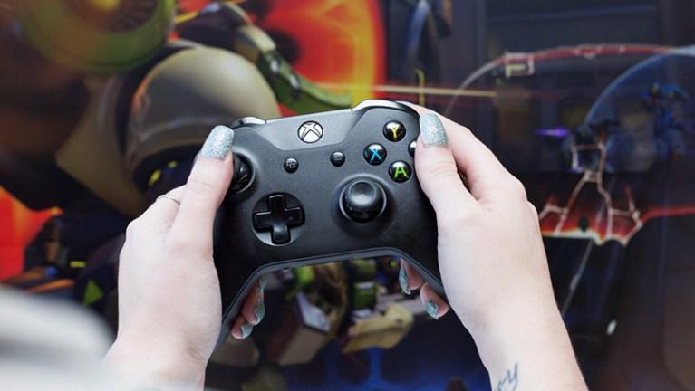 Как подключить геймпад Xbox One к ПК