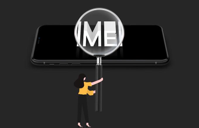 7 способов проверить номер IMEI на iPhone