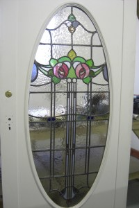 AWM Stained Glass Design Glasgow