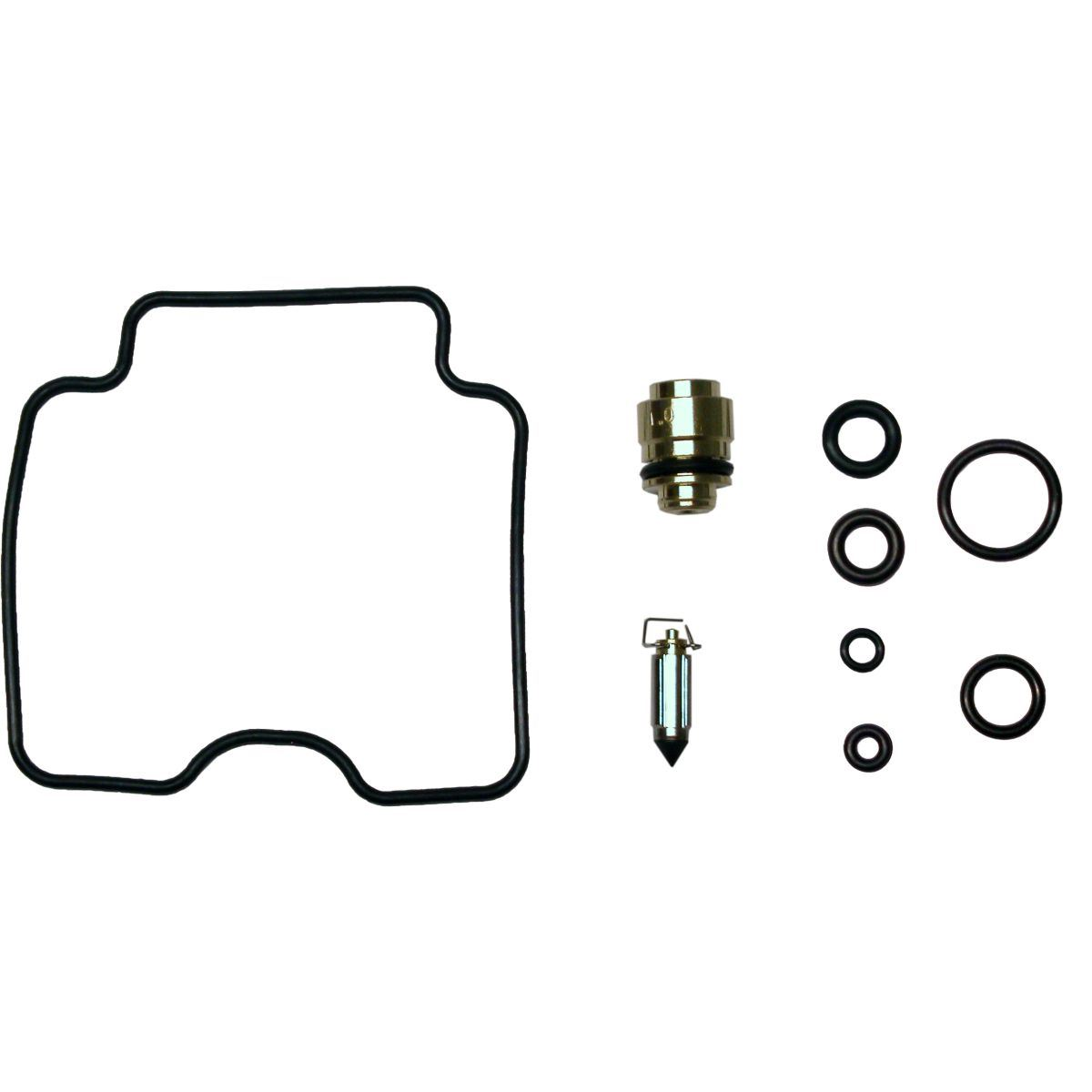 AW Motorcycle Parts. Carburettor Repair Kit Yamaha XVS1100