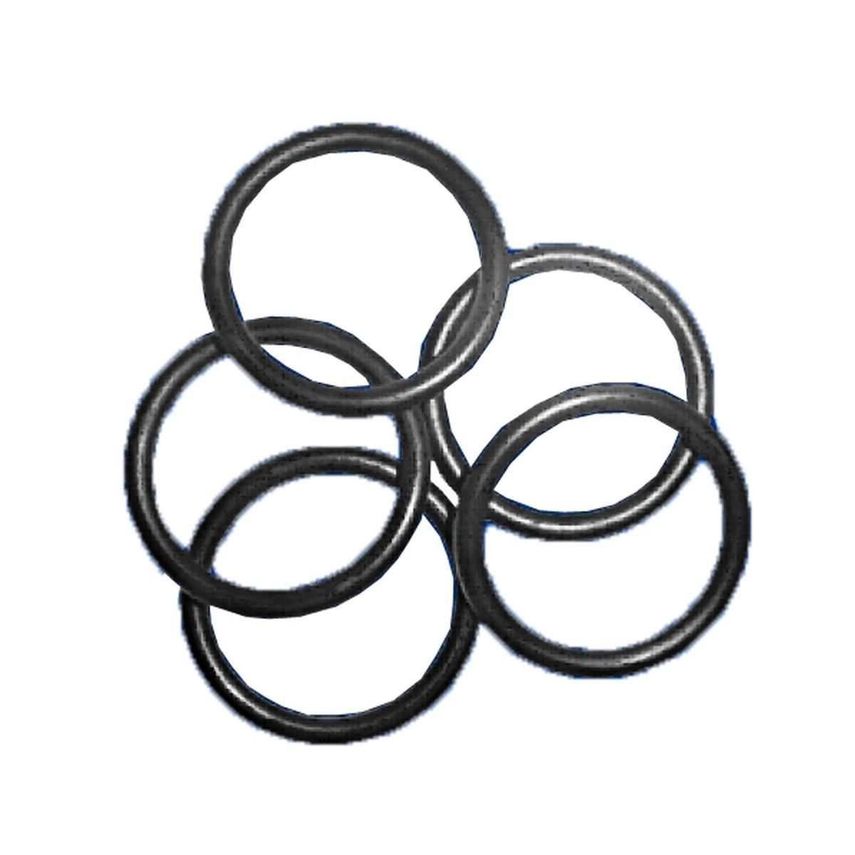 AW Motorcycle Parts. O-Ring 2.8mm x 1.9mm (Per 10)