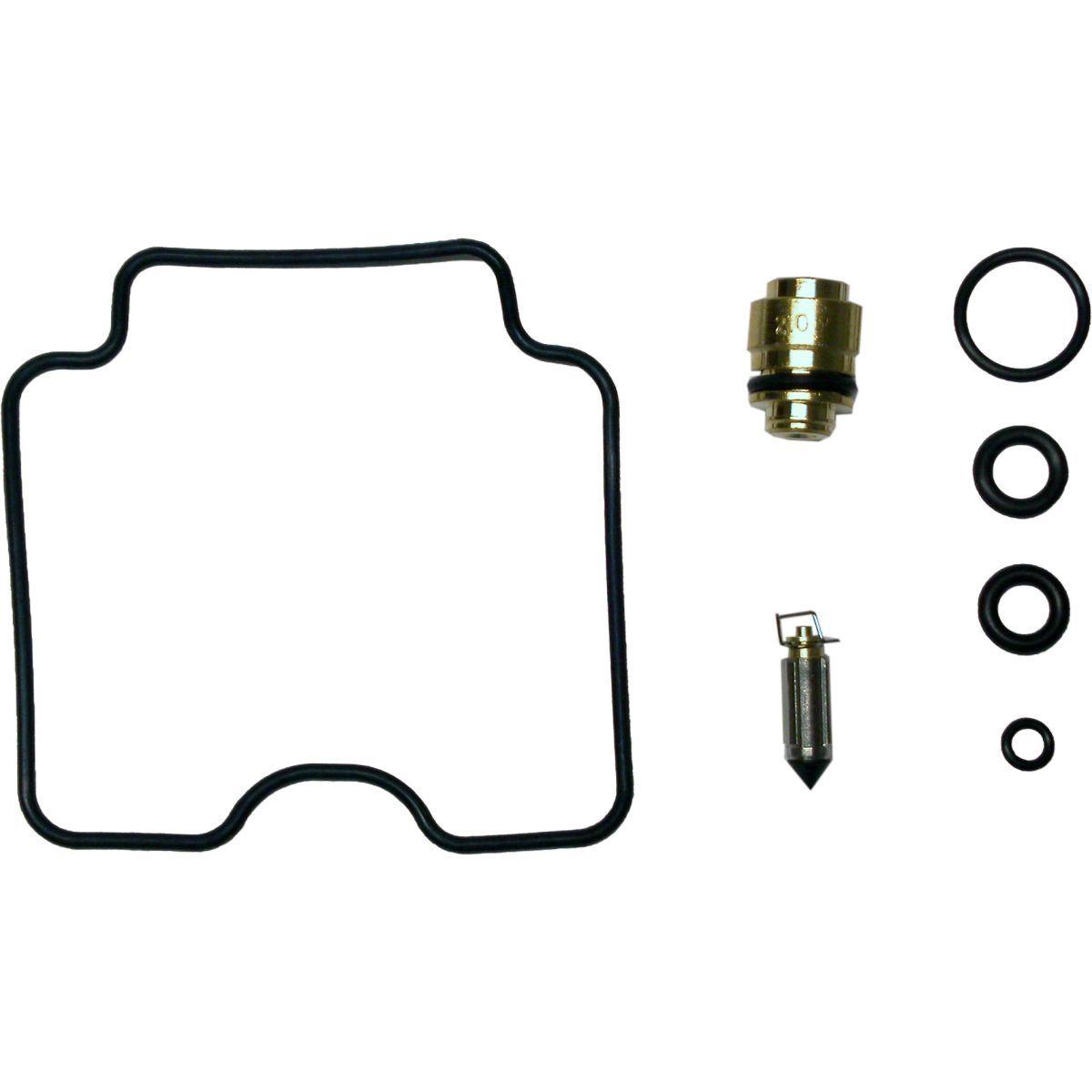 AW Motorcycle Parts. Carburettor Repair Kit Suzuki GS500K