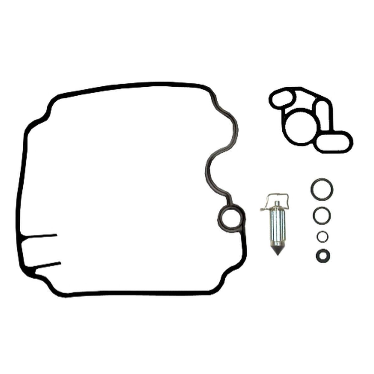 AW Motorcycle Parts. Carburettor Repair Kit Yamaha XTZ750
