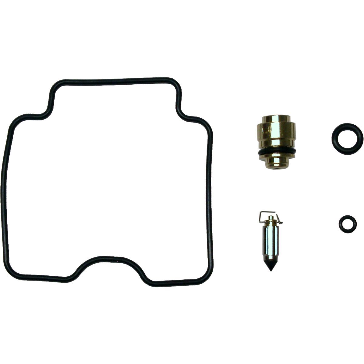 AW Motorcycle Parts. Carburettor Repair Kit Yamaha FZS600