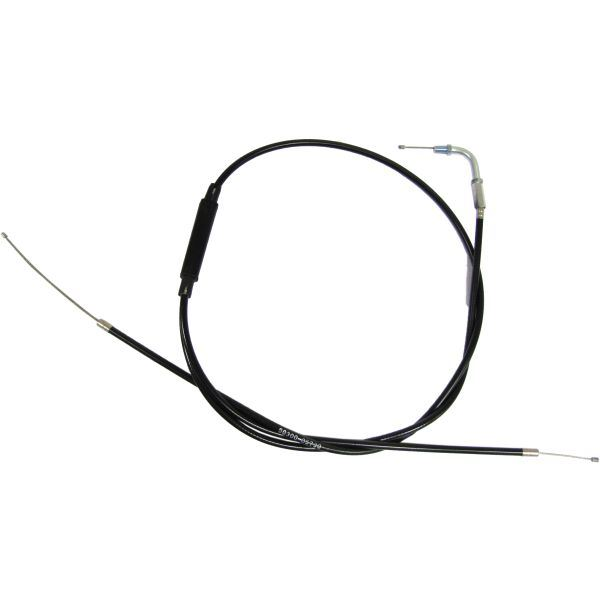 AW Motorcycle Parts. Throttle Cable Suzuki AP50 1975-1978