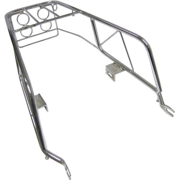 AW Motorcycle Parts. Seat Grab Rail Honda CM125