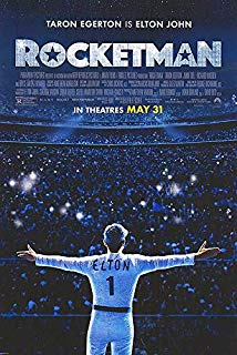 Rocketman (2019) Review