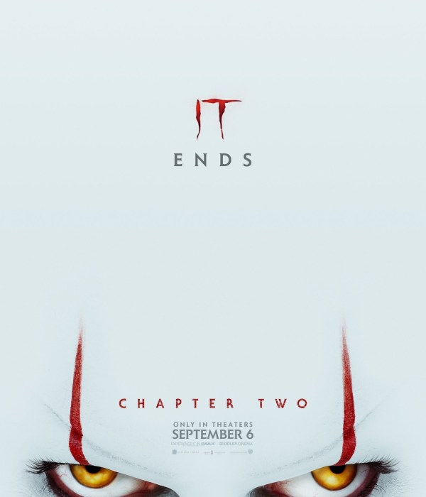 It Chapter Two (2019) Advanced Screening Review