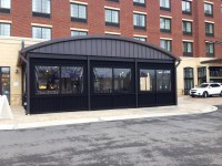 OUTDOOR DINING FOR ANY SEASON WITH PATIO ENCLOSURES ...