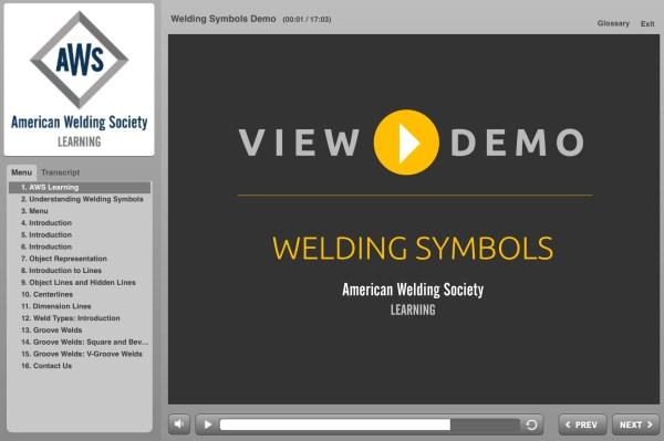 Understanding Welding Symbols American Society